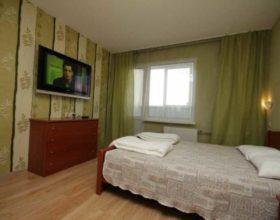 недорогая гостиница в Чите одноместный номер